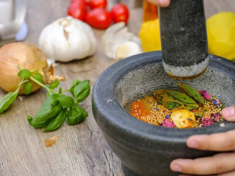 Bioindividualna specijalna ishrana