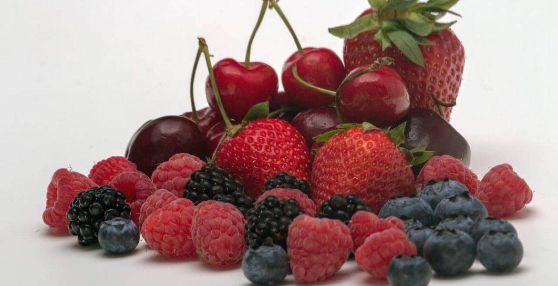 paleo voće