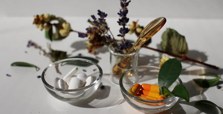 metabolička terapija