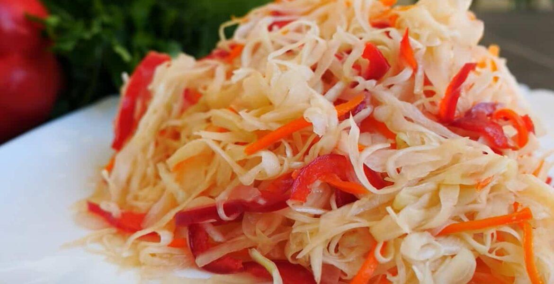 Velike koristi od fermentisane hrane