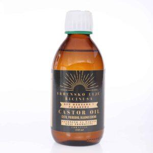 ricinusovo ulje 250 ml