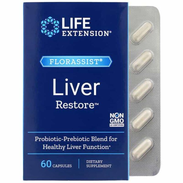 za zdravu jetru